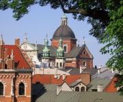 Kościół św. Piotra i Pawła - zwiedzanie Krakowa