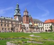 Katedra Wawelska - zwiedzanie Krakowa