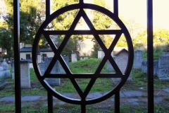 Cmenatarz Żydowski - zwiedzanie Krakowa