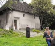 Tajemniczy pustelnik - Gra terenowa Kraków Podgórze