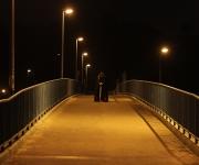 Strażnik kładki - gra miejska Kraków Podgórze
