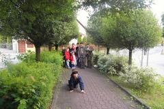 Niewidzialny labirynt - Gra miejska Kraków