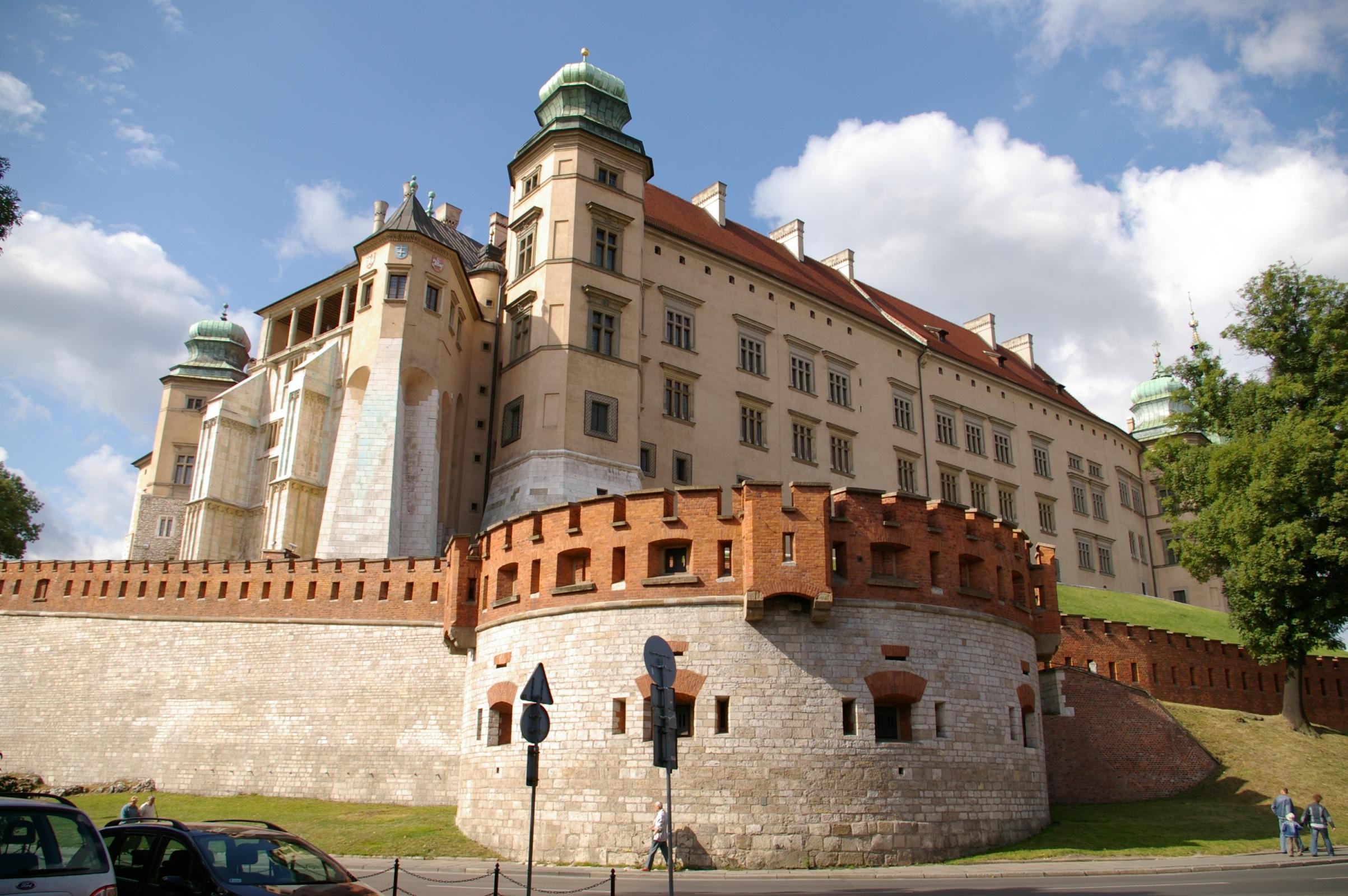 Krakow_Wawel_fot._Jakub_Hałun