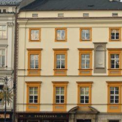 Krzysztofory_Palace fot.Zygmunt Put