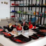 Galeria Lipowa 3 - centrum szkla i ceramiki