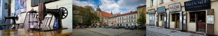 Kazimierz, dzielnica miasta Kraków